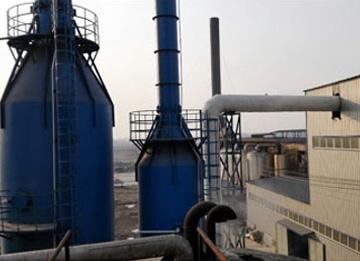 2010年华运鸿业化工改造项