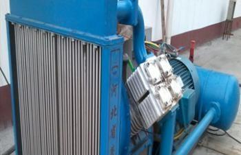 2011年唐山市油脂储炼公司设计项目