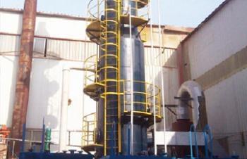 2014年海通淘粒砂支撑剂有限公司脱硫除尘项目