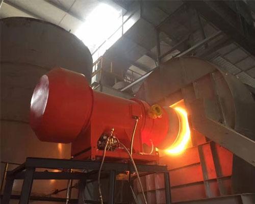 低氮燃烧器